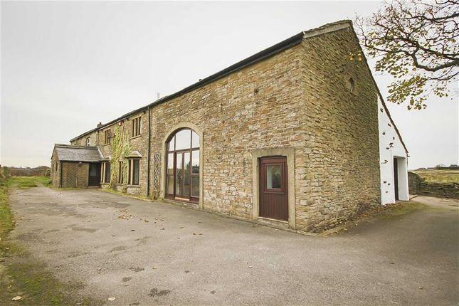 Thumbnail Cottage for sale in (Off) Moss Lane, Knuzden, Lancashire