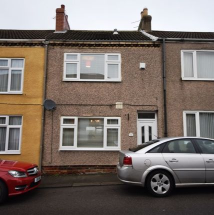 Terraced house for sale in High Street, Lingdale