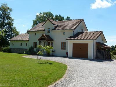 Thumbnail Property for sale in Cheronnac, Haute-Vienne, France