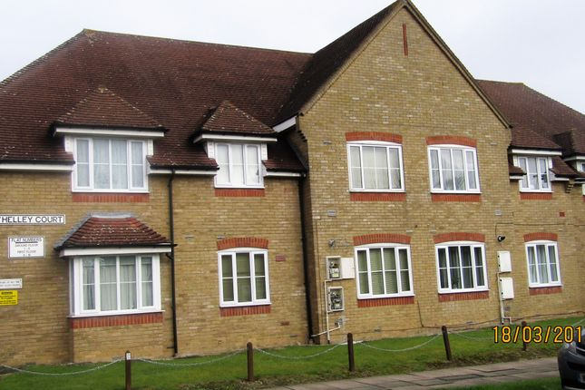Thumbnail Flat to rent in Eton Avenue, North Wembley