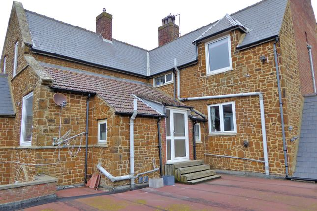 Thumbnail Flat to rent in The Green, Hunstanton