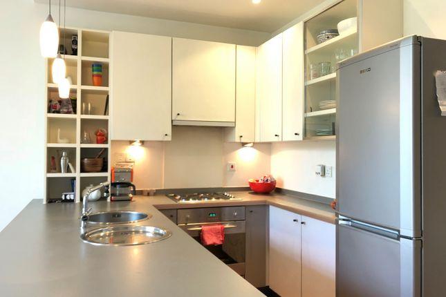 Kitchen of St. Marys Parsonage, Manchester M3