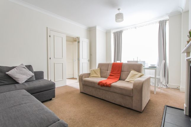 Thumbnail Flat to rent in Royal College Street, Camden Town, London