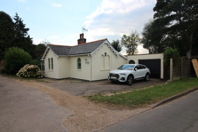 2 bed detached bungalow to rent in West Somerton, Great Yarmouth NR29