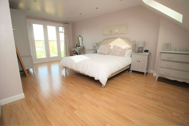 Thumbnail End terrace house for sale in Elmfield Road, Chingford