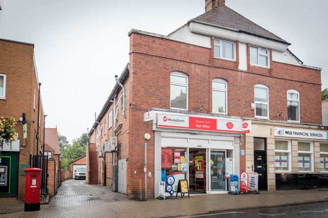 Thumbnail Property for sale in Post Office, Worcester Road, Worcestershire