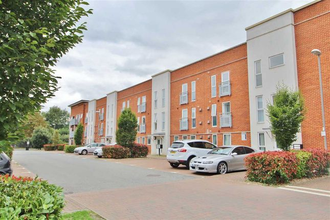 Main Picture of Compair Crescent, Ipswich IP2