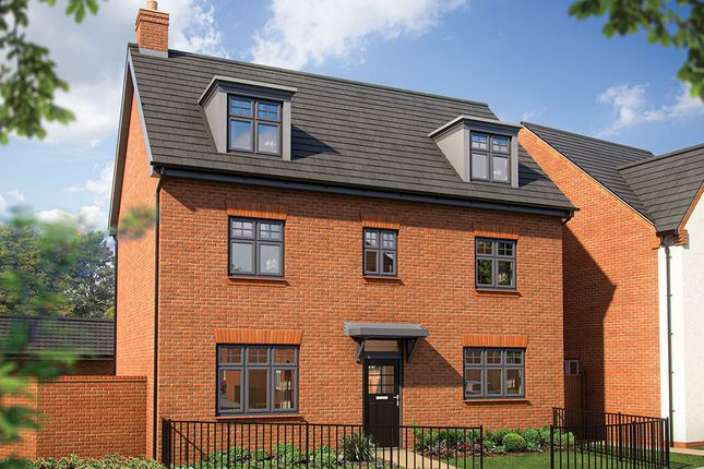 """Thumbnail Property for sale in """"The Yew"""" at Myton Road, Warwick"""