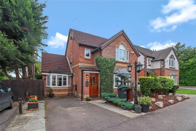 Thumbnail Detached house for sale in Balmoral Road, Abbots Langley