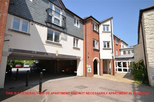 Thumbnail Flat for sale in Quay Street, Truro, Cornwall