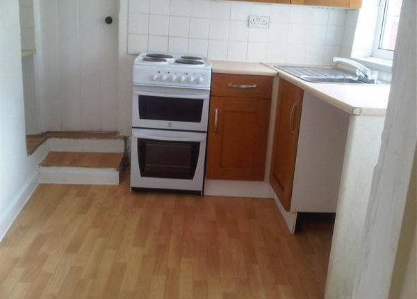 Thumbnail Property to rent in Church View, Beaufort, Ebbw Vale