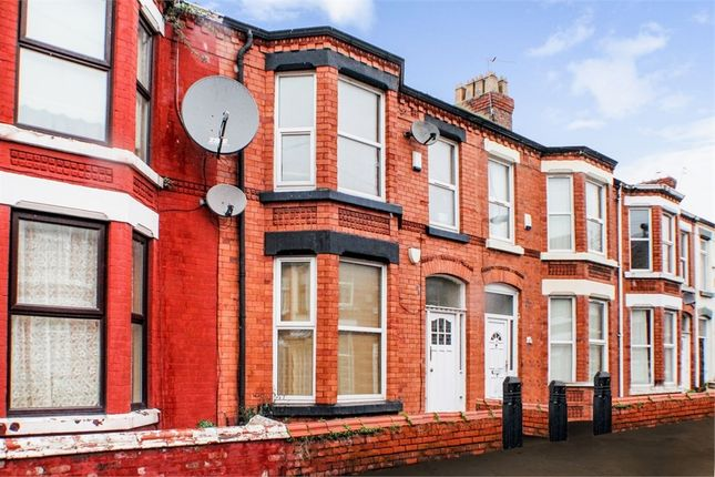 Thumbnail Terraced house for sale in Langdale Road, Liverpool, Merseyside