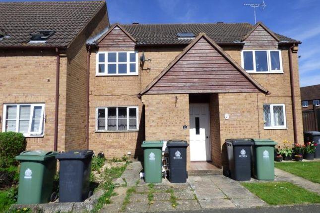 Thumbnail Flat to rent in Merchants Mead, Quedgeley, Gloucester
