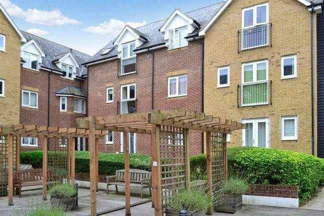 1 bed flat to rent in Archer Place, Bishop's Stortford