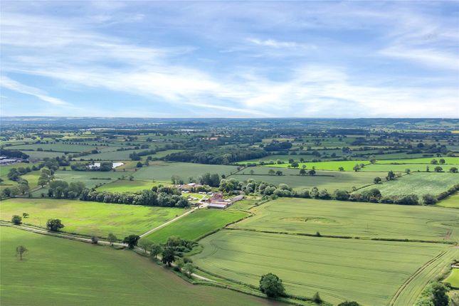 Thumbnail Land for sale in Chapel Lane, Boylestone, Ashbourne
