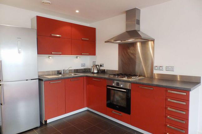 Thumbnail Flat to rent in Ropetackle, Shoreham-By-Sea, West Sussex