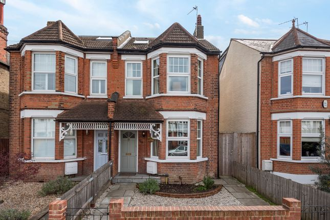 4 bedroom semi-detached house for sale in Gloucester Road, Norbiton, Kingston Upon Thames