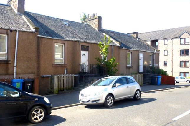 Thumbnail Flat to rent in Cleghorn Street, West End, Dundee