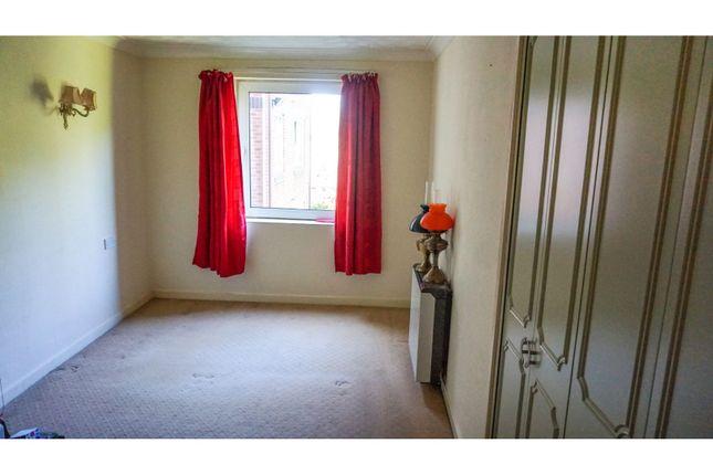 Bedroom of 231 Alcester Road South, Birmingham B14