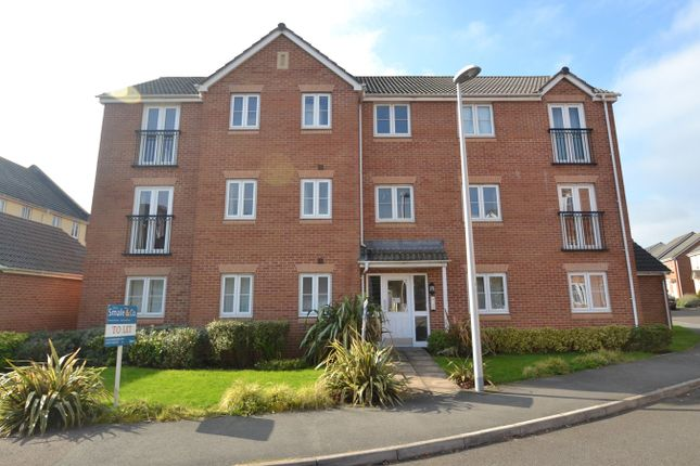 Thumbnail Flat to rent in Caen View, Braunton