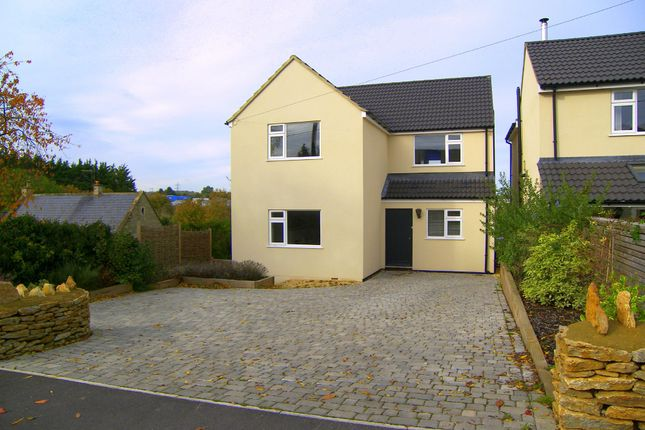 Thumbnail Detached house to rent in Elley Green, Neston, Corsham