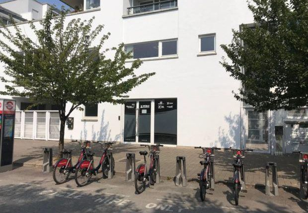 Thumbnail Office to let in 1B Osiers Road, First, Wandsworth Riverside, London