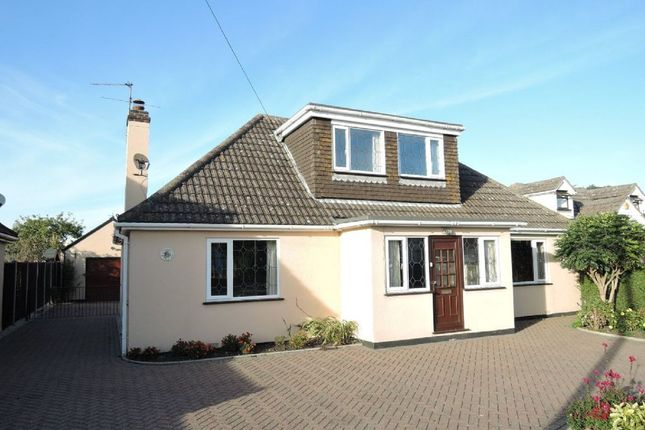 Thumbnail Property for sale in Shop Parade, Halstead Road, Kirby Cross, Frinton-On-Sea