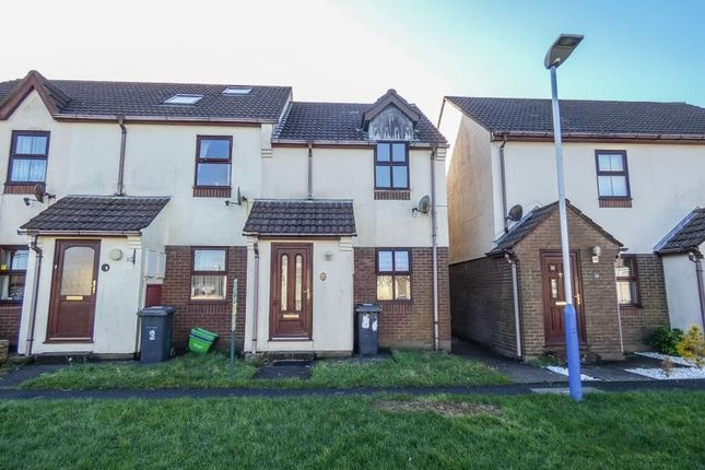 Thumbnail Semi-detached house to rent in Cronk Y Berry Mews, Douglas, Isle Of Man