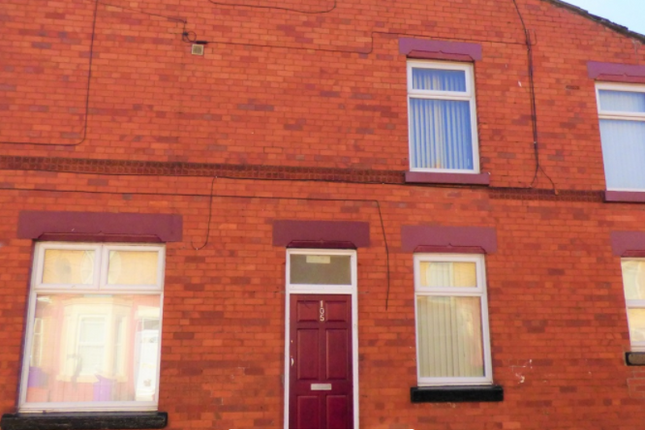 Shared accommodation to rent in July Road, Liverpool