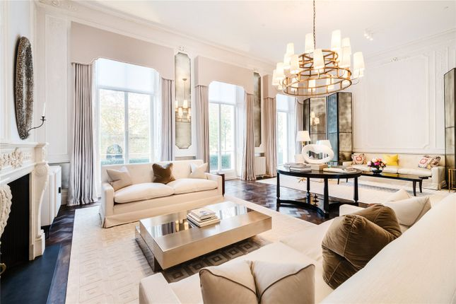 Thumbnail Terraced house to rent in Buckingham Gate, Westminster, London