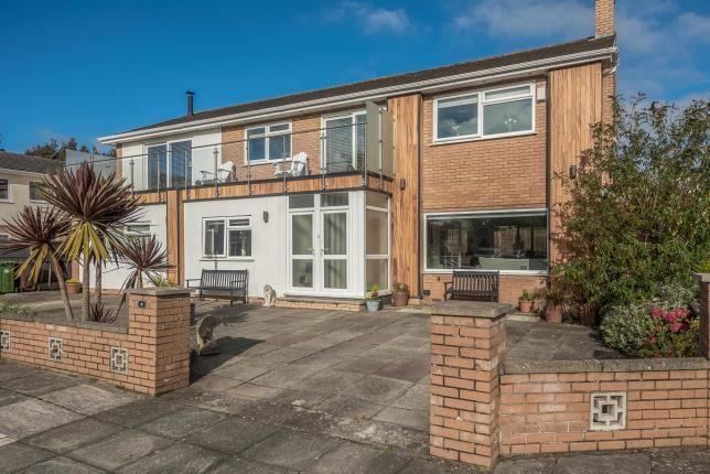 Thumbnail Detached house for sale in Merrilocks Green, Liverpool, Merseyside