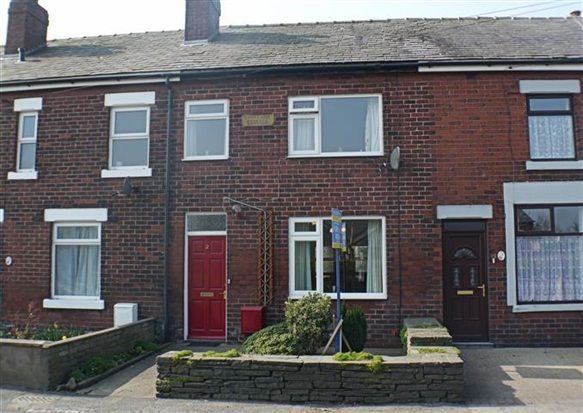 2 bed property to rent in Sunnyside Terrace, Preesall, Poulton Le Fylde