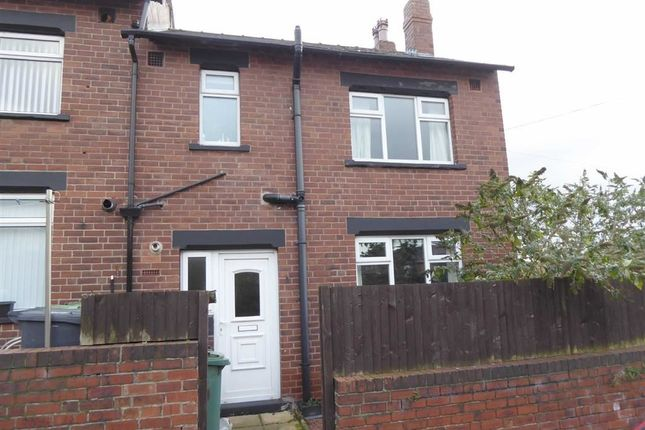 Thumbnail Terraced house to rent in Silver Royd Terrace, Leeds, West Yorkshire