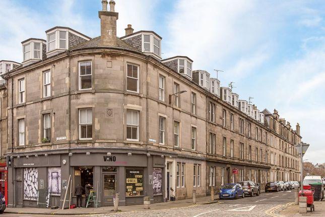 Thumbnail Flat for sale in 7/2 Grange Loan, Edinburgh