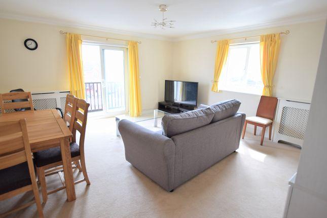 Living Room of Daytona Quay, Eastbourne BN23