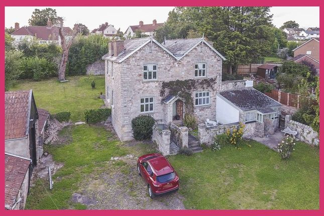 Thumbnail Detached house for sale in Sedbury, Chepstow
