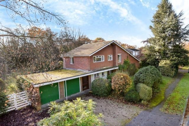 4 bed detached house for sale in Woking, Surrey