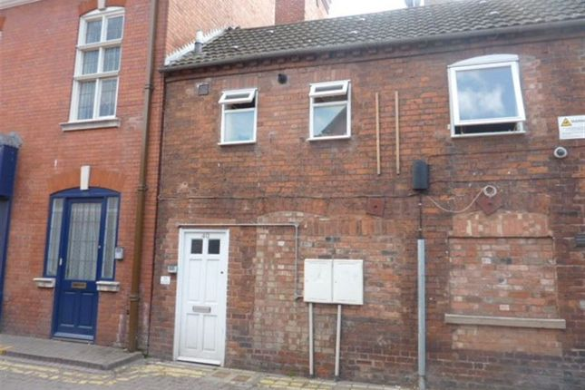 Thumbnail Studio to rent in Lace House, Bewell Street, Hereford