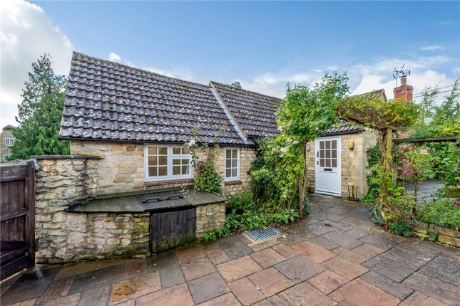 Thumbnail Bungalow for sale in Blacksmiths Lane, Exton, Oakham, Rutland