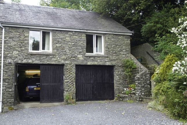 Flat to rent in New Hutton, Kendal