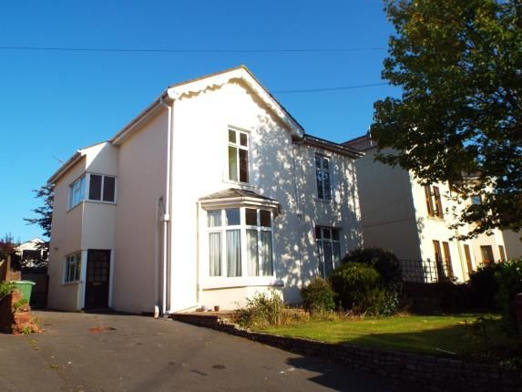 Thumbnail Detached house for sale in Paignton, Devon