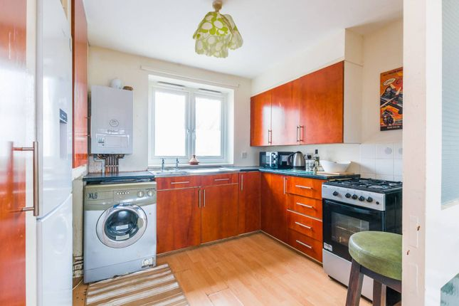 Thumbnail Flat to rent in Whitta Road, Manor Park, London E125Bx