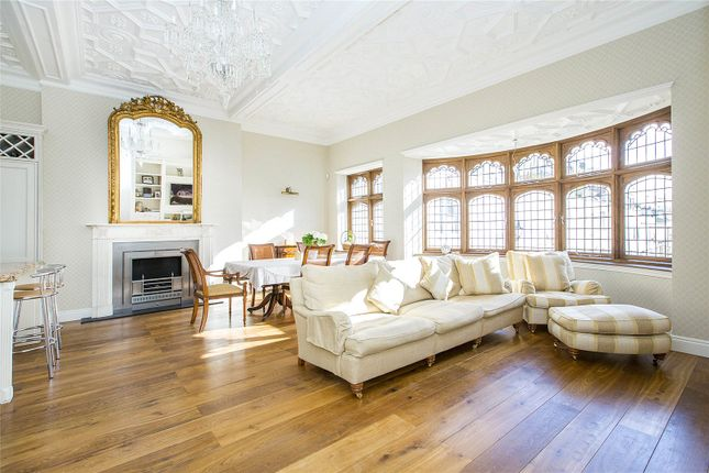 Thumbnail Terraced house for sale in Ennismore Gardens, London