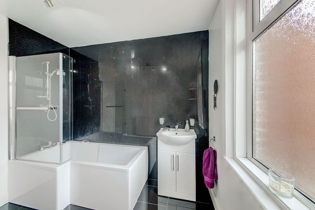 Bathroom/WC of Plessey Road, Blyth, Northumberland NE24
