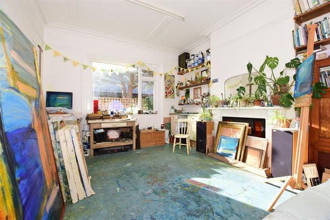 Art Studio of Partlands Avenue, Ryde, Isle Of Wight PO33