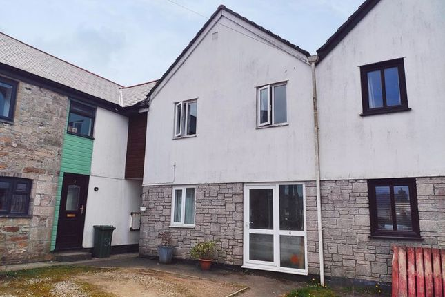 3 bed semi-detached house for sale in St. Francis Road, St. Columb Road, St. Columb TR9