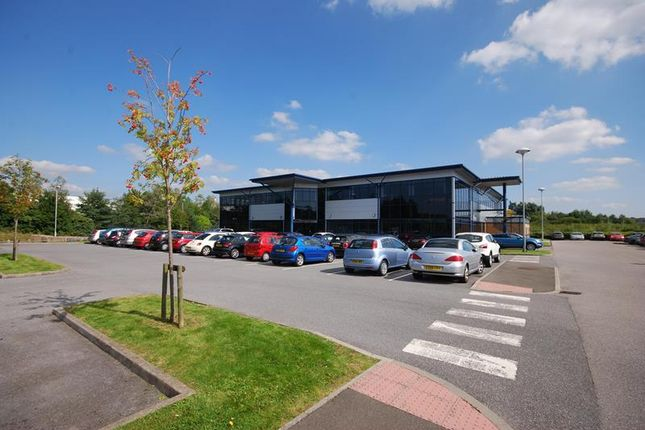 Thumbnail Office to let in Crucible Park, Swansea, West Glamorgan