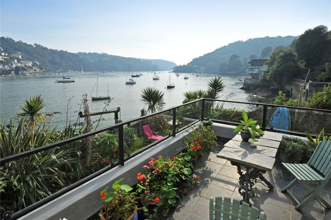 Thumbnail Detached house for sale in South Town, Dartmouth, Devon