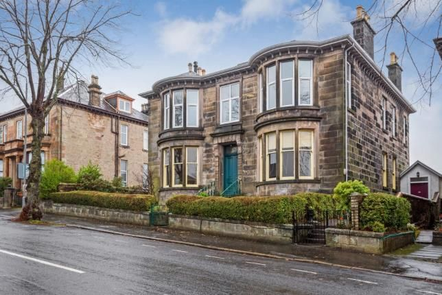 Thumbnail Property for sale in Forsyth Street, Greenock, Inverclyde