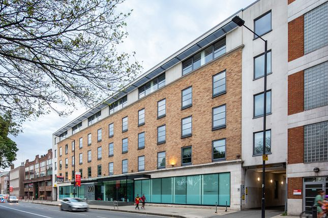 Office to let in Hythe House, 200 Shepherds Bush Road, Hammersmith, Hammersmith
